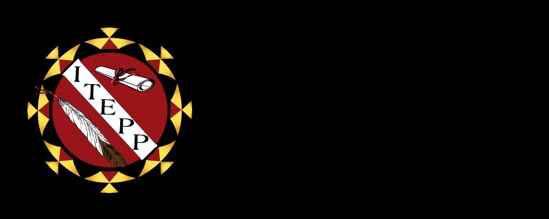 ITEPP Logo